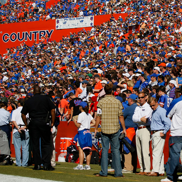 FAU vs UF 17NOV07 -  (1083)sq