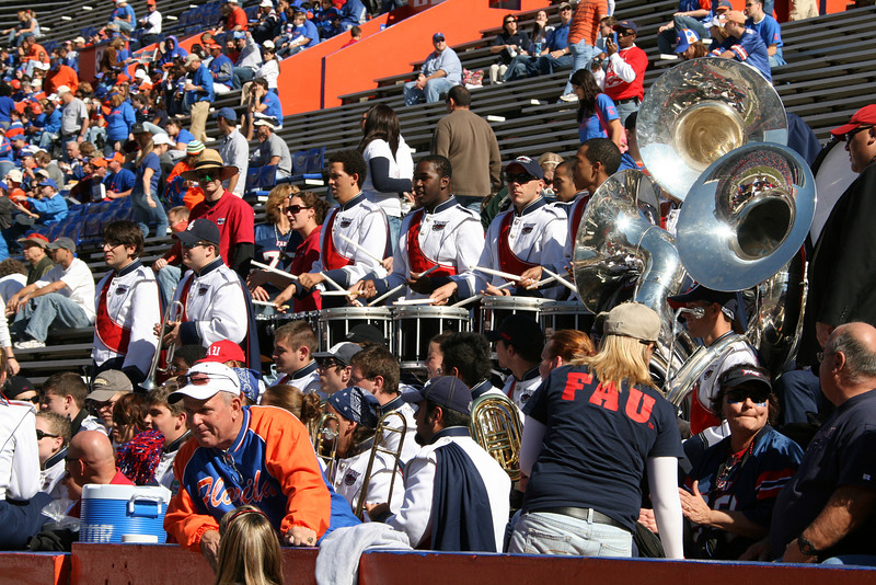 FAU vs UF 17NOV07 -  (174)