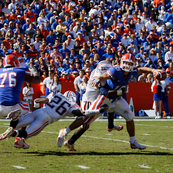 FAU vs UF 17NOV07 -  (835)sq