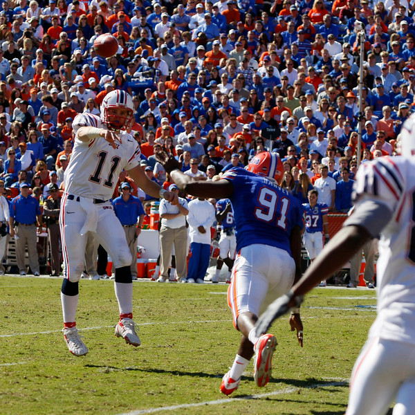 FAU vs UF 17NOV07 -  (898)sq
