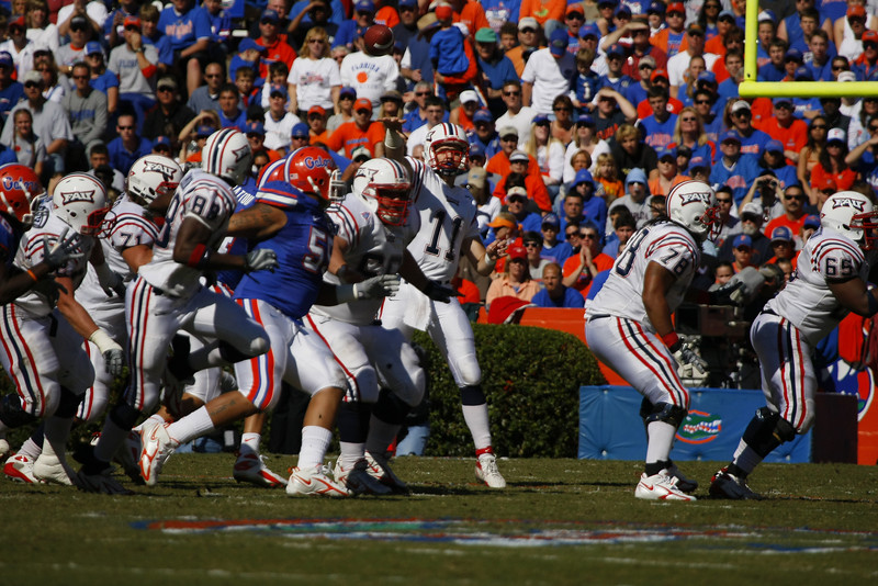 FAU vs UF 17NOV07 -  (687)