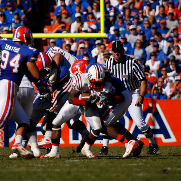 FAU vs UF 17NOV07 -  (1397)sq