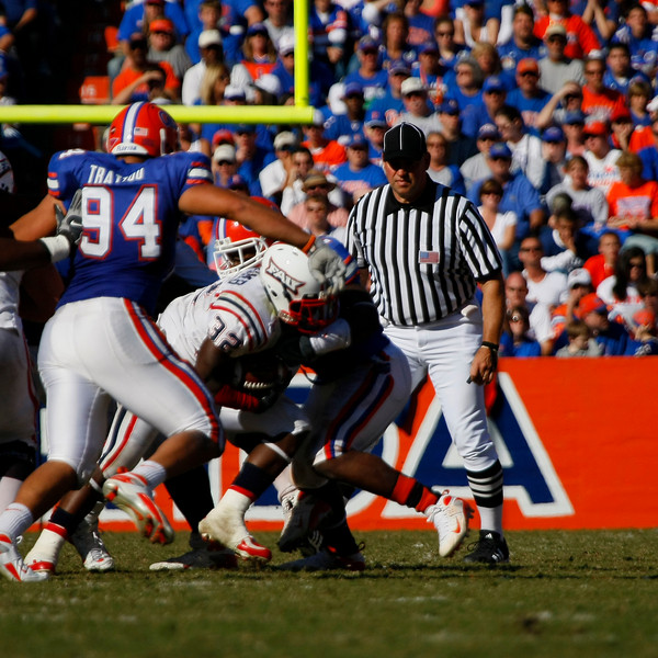 FAU vs UF 17NOV07 -  (1399)sq