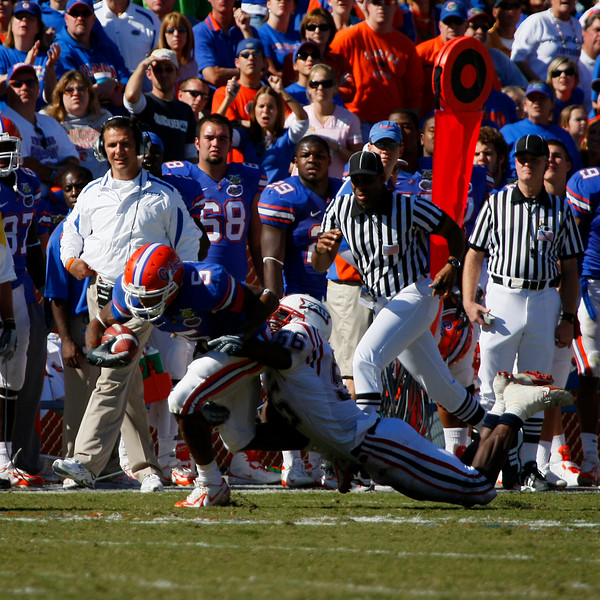 FAU vs UF 17NOV07 -  (1200)sq