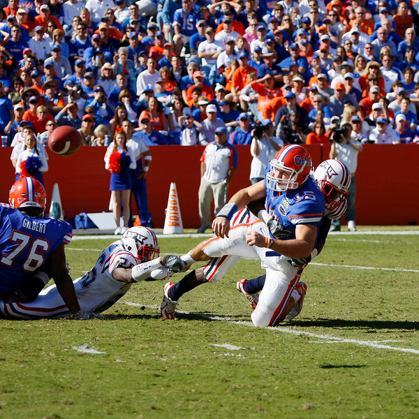FAU vs UF 17NOV07 -  (839)sq