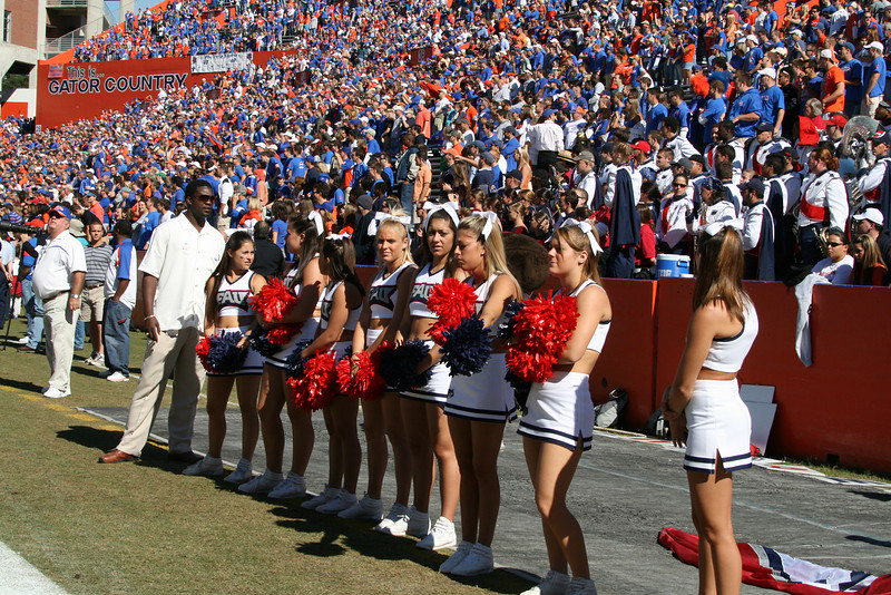 FAU vs UF 17NOV07 -  (300)