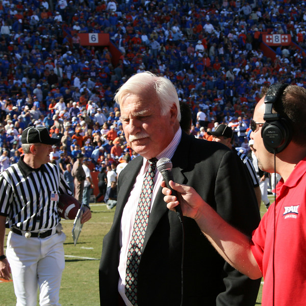 FAU vs UF 17NOV07 -  (1234)sq