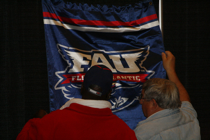 FAU vs UF 17NOV07 -  (101)