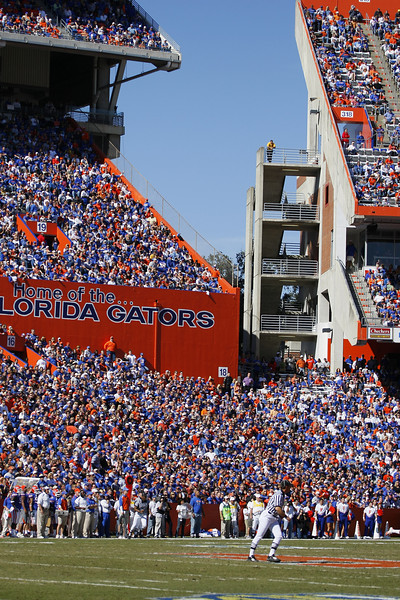 FAU vs UF 17NOV07 -  (678)