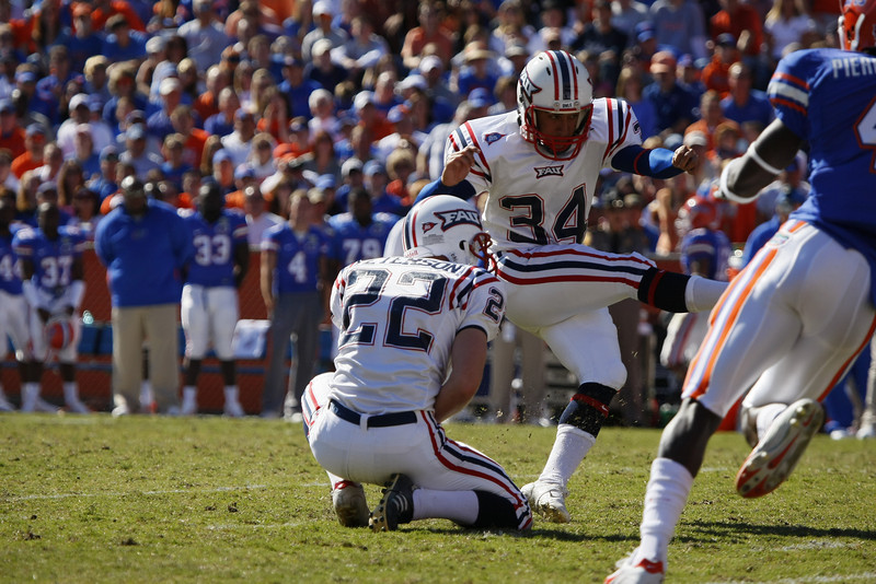 FAU vs UF 17NOV07 -  (919)