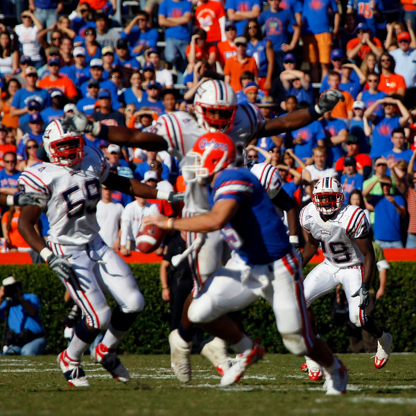 FAU vs UF 17NOV07 -  (1462)sq