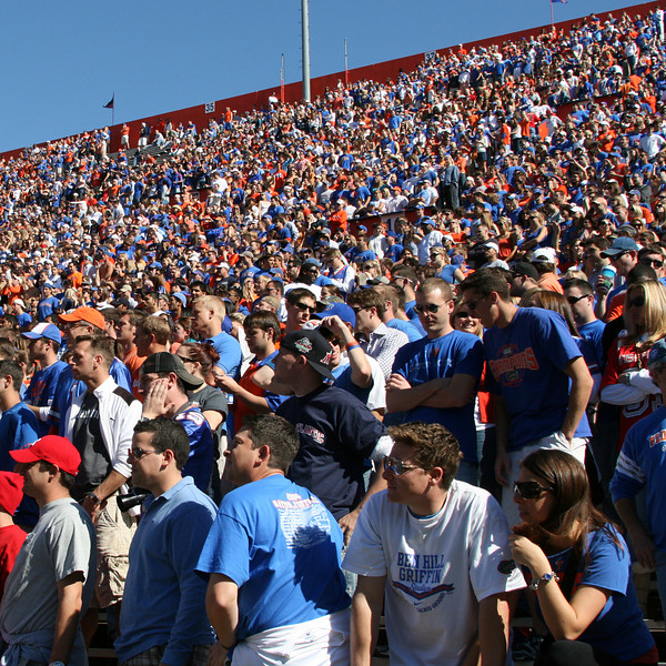 FAU vs UF 17NOV07 -  (539)sq