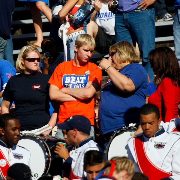 FAU vs UF 17NOV07 -  (1498)sq
