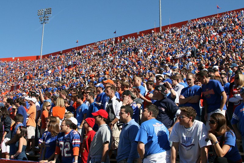 FAU vs UF 17NOV07 -  (539)