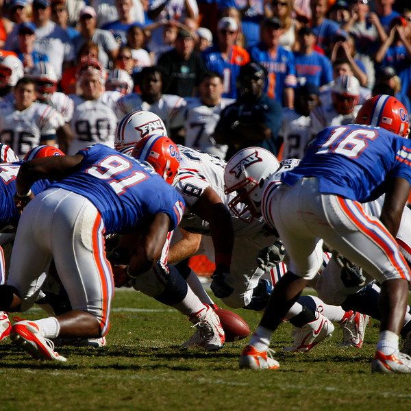 FAU vs UF 17NOV07 -  (1318)sq