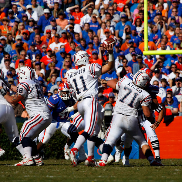 FAU vs UF 17NOV07 -  (1085)sq