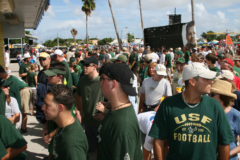 FAU vs USF 6OCT07 - (61)