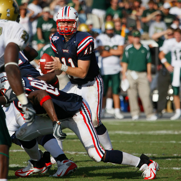 FAU vs USF 6OCT07 - (924)sq