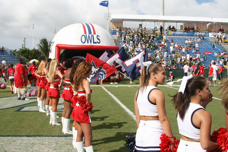 FAU vs USF 6OCT07 - (138)