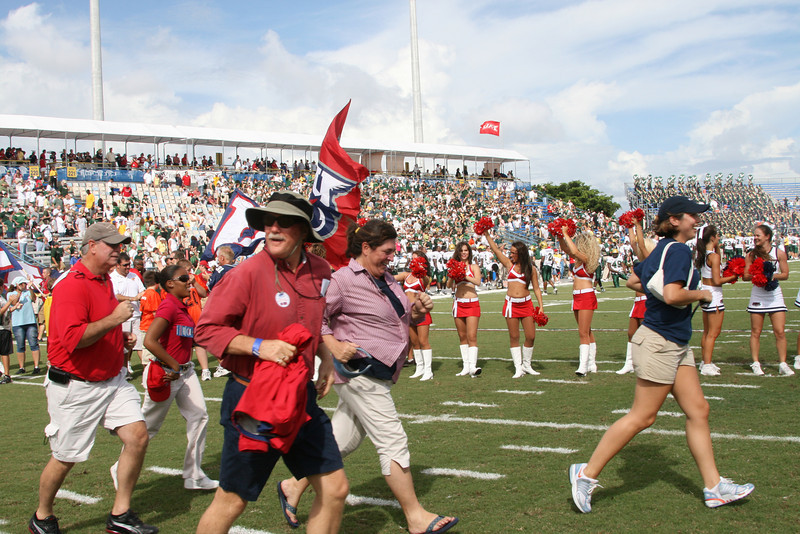 FAU vs USF 6OCT07 - (175)