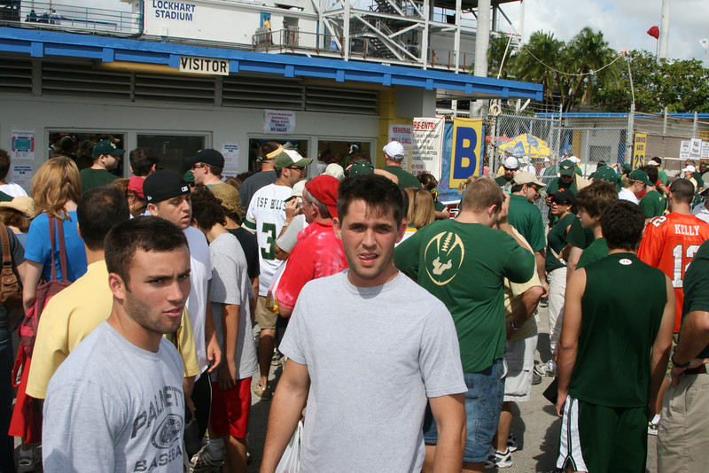 FAU vs USF 6OCT07 - (60)