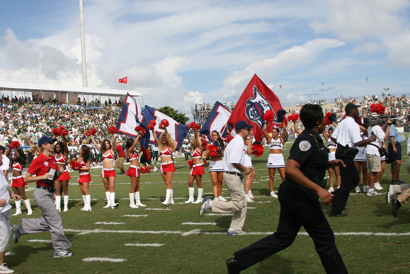 FAU vs USF 6OCT07 - (173)