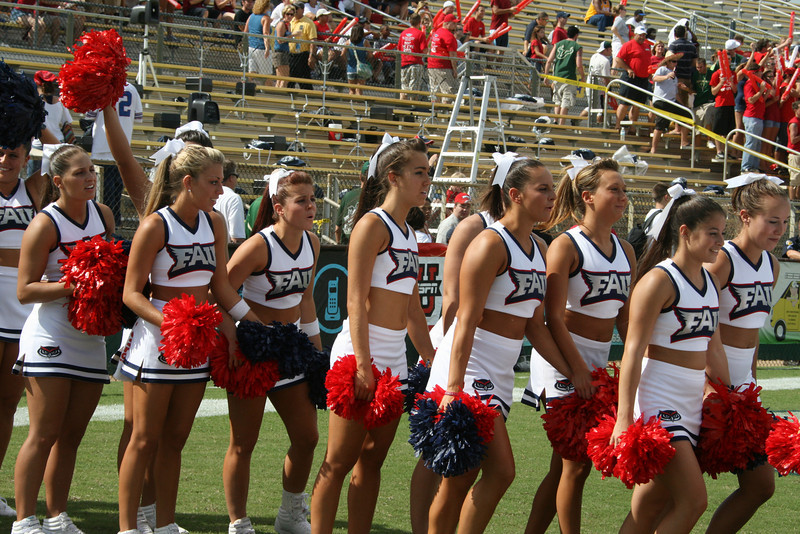 FAU vs USF 6OCT07 - (83)