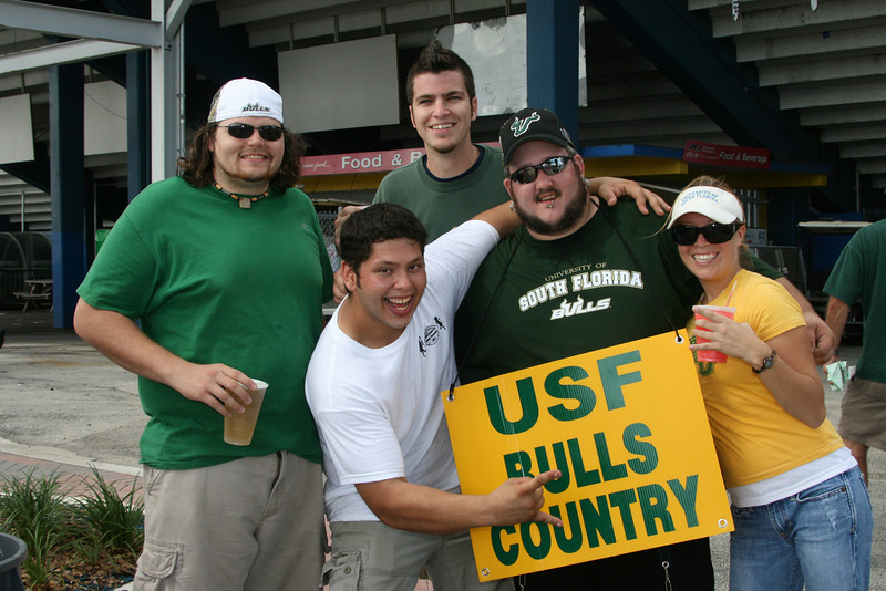 FAU vs USF 6OCT07 - (70)
