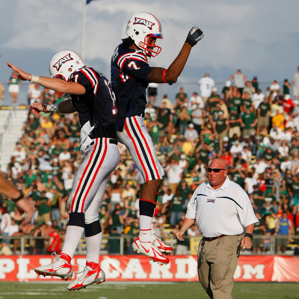 FAU vs USF 6OCT07 - (1124)sq