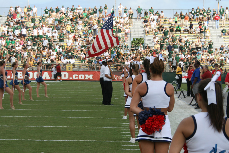 FAU vs USF 6OCT07 - (104)
