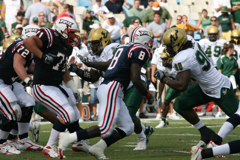 FAU vs USF 6OCT07 - (208)