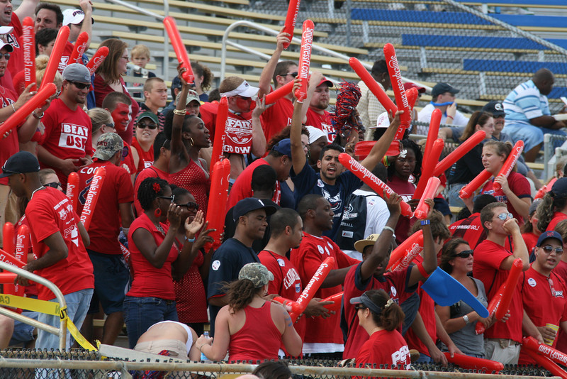 FAU vs USF 6OCT07 - (99)