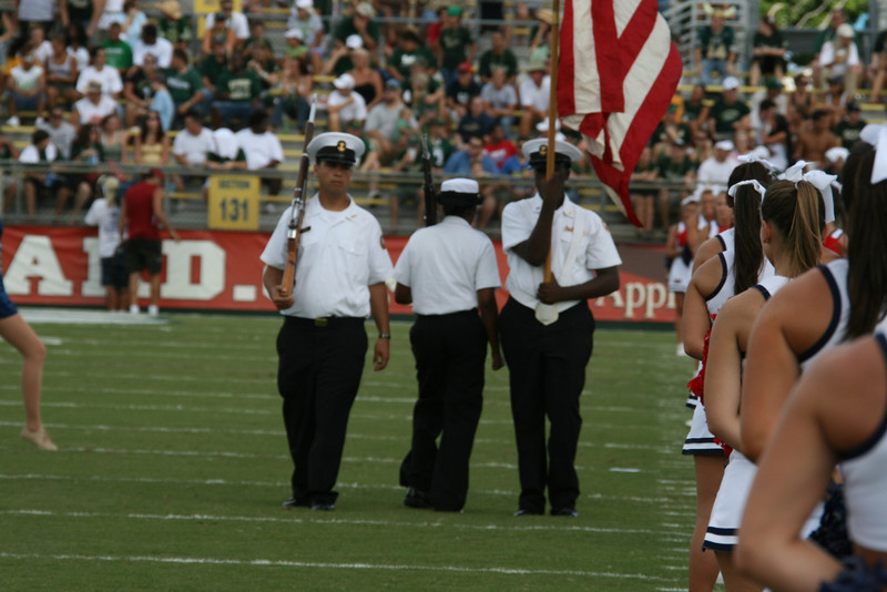 FAU vs USF 6OCT07 - (103)