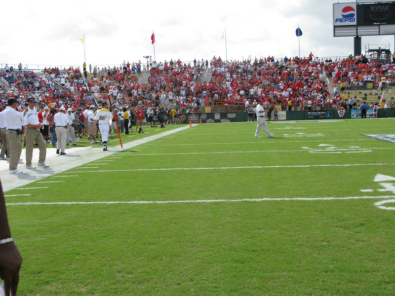 FAU vs USF 6OCT07 - (194)