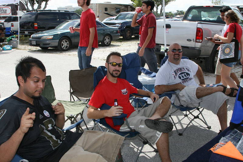 FAU vs USF 6OCT07 - (51)