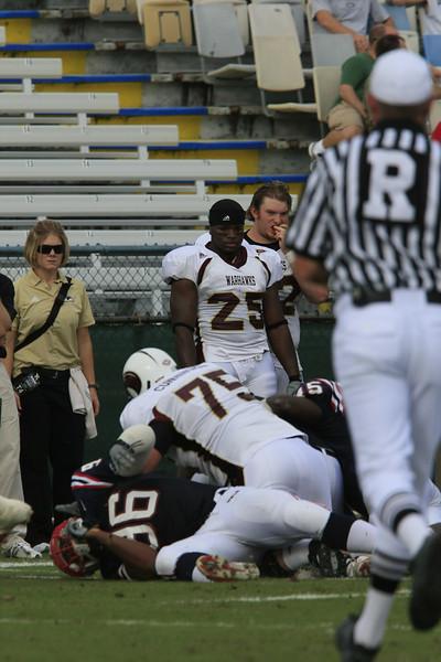 FAU Football vs University of Louisiana-Monroe 27Oct07 - (184)