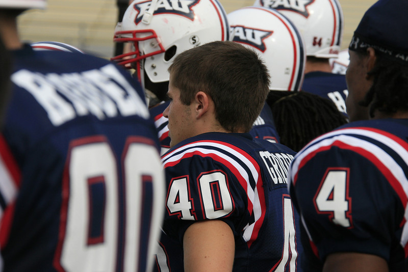 FAU Football vs University of Louisiana-Monroe 27Oct07 - (148)