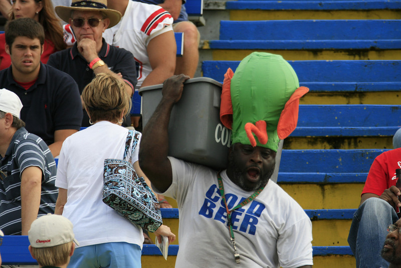 FAU Football vs University of Louisiana-Monroe 27Oct07 - (549)
