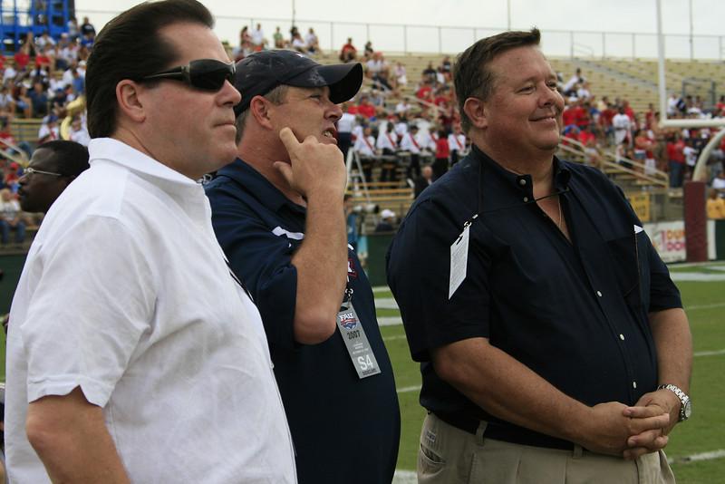 FAU Football vs University of Louisiana-Monroe 27Oct07 - (313)