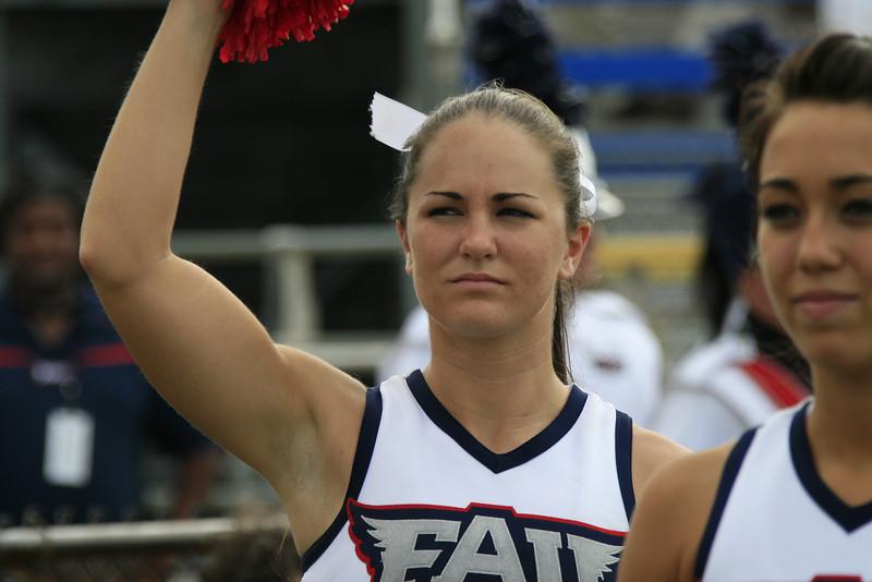 FAU Football vs University of Louisiana-Monroe 27Oct07 - (543)