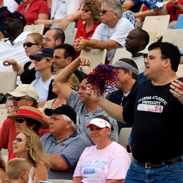 FAU Football vs University of Louisiana-Monroe 27Oct07 - (278)sq