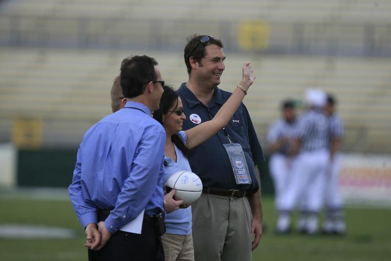 FAU Football vs University of Louisiana-Monroe 27Oct07 - (298)