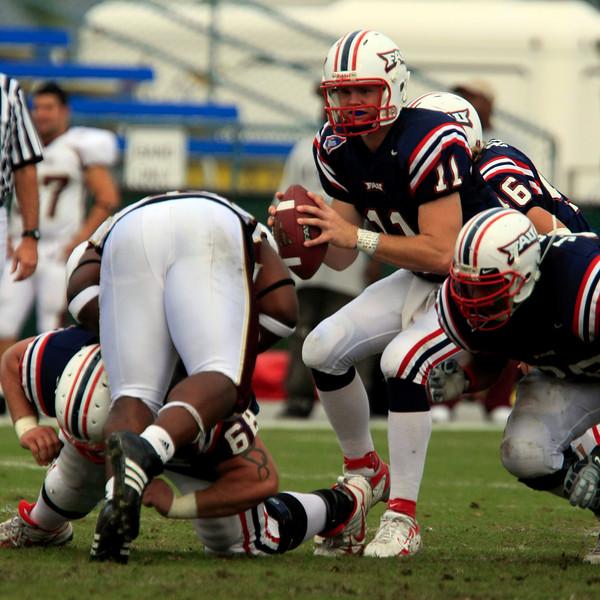 FAU Football vs University of Louisiana-Monroe 27Oct07 - (228)sq