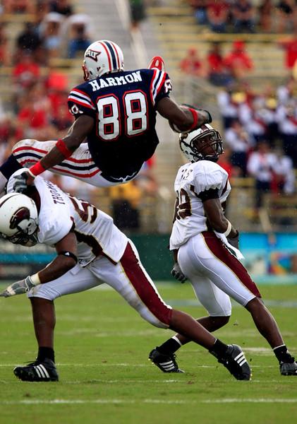 FAU Football vs University of Louisiana-Monroe 27Oct07 - (399)
