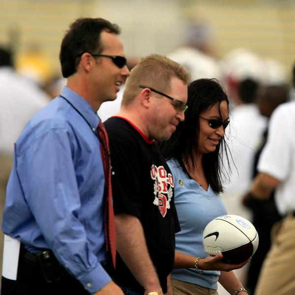 FAU Football vs University of Louisiana-Monroe 27Oct07 - (300)sq
