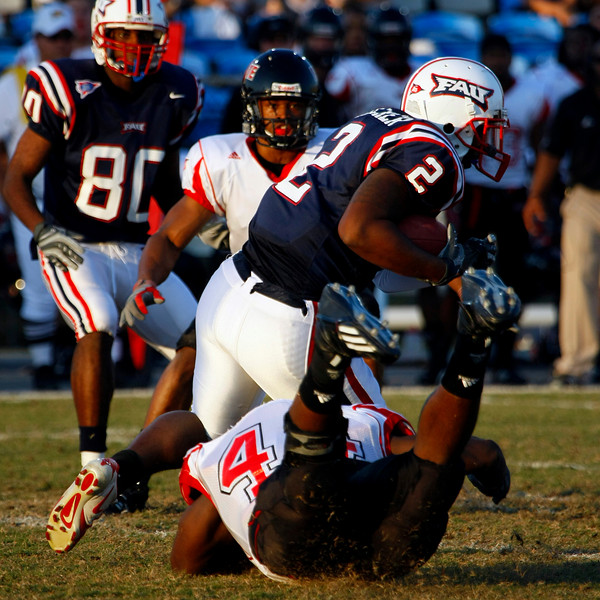 FAU vs Arkanses St  2007Nov10 -  (624)sq
