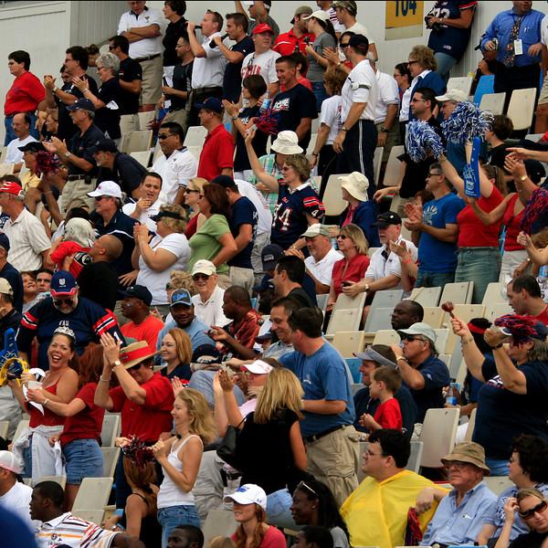 FAU Football vs University of Louisiana-Monroe 27Oct07 - (658)sq