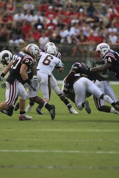FAU Football vs University of Louisiana-Monroe 27Oct07 - (539)