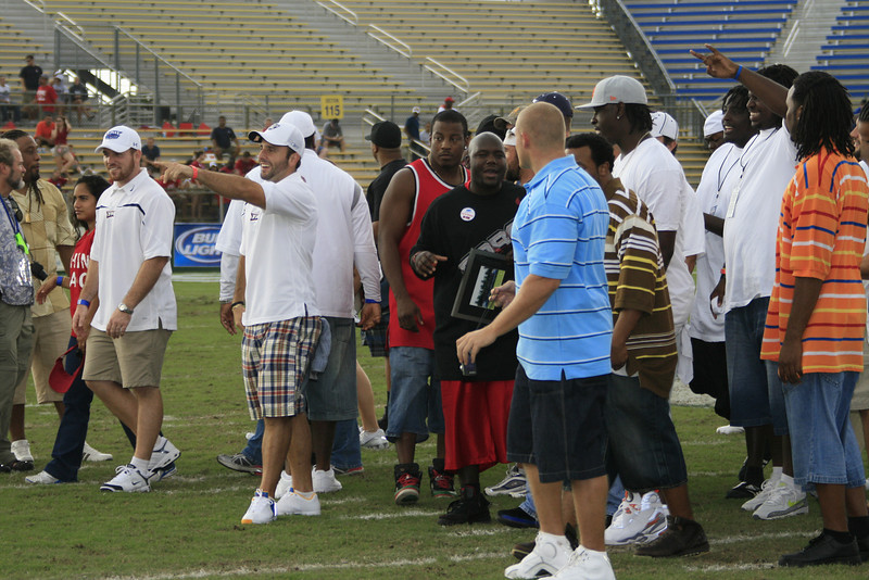 FAU Football vs University of Louisiana-Monroe 27Oct07 - (763)