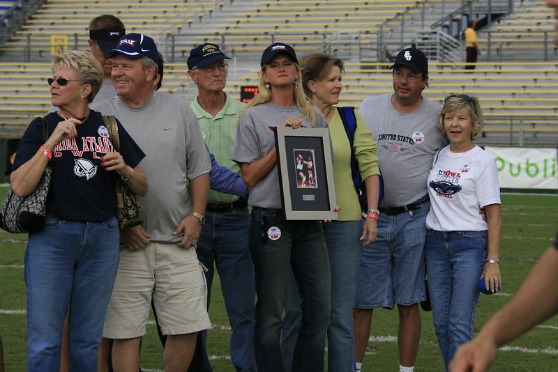 FAU Football vs University of Louisiana-Monroe 27Oct07 - (751)